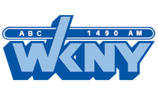 1490 WKNY